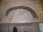 Wheel Arch Molding L200 up to 2005