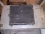 Radiator L200 up to 2005