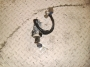 Ignition Lock And Barrel L200 up to 2005